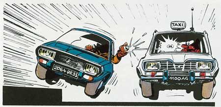 Spezial 40 Jahre Renault 16: Sondermodelle, Comic und Modellautos