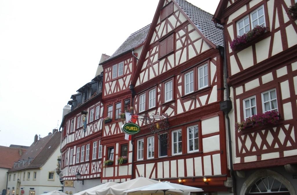 Das Jahrestreffen  2014 in Würzburg