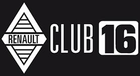 Club 16 e.V. - Europas freundschaftlicher Zusammenschluss von Renault 16 Liebhabern