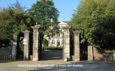 Aachen-Vaals  Jahrestreffen 2016 – Bildergalerie für Mitglieder