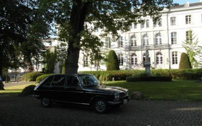 Das Jahrestreffen 2016 in Aachen -Vaals