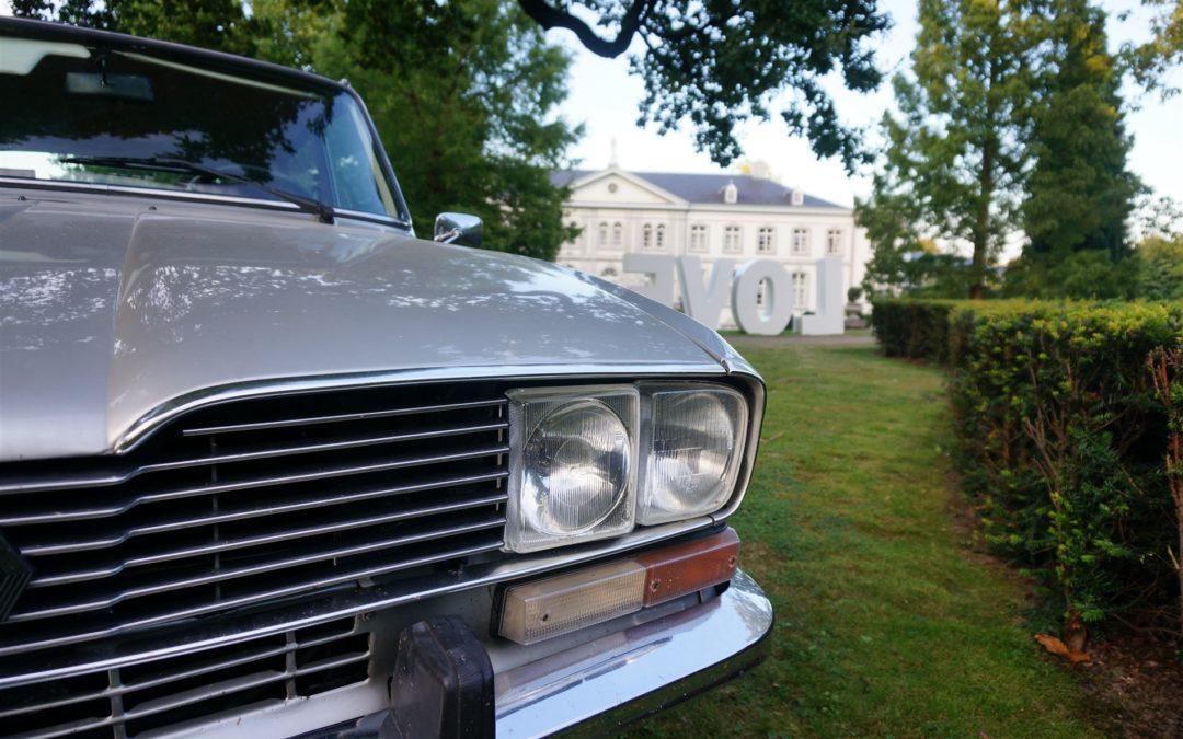 R16 in Vaals – Aachen 2016- Filmausschnitte