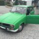 Renault 16TL EZ:1976 KM:82800