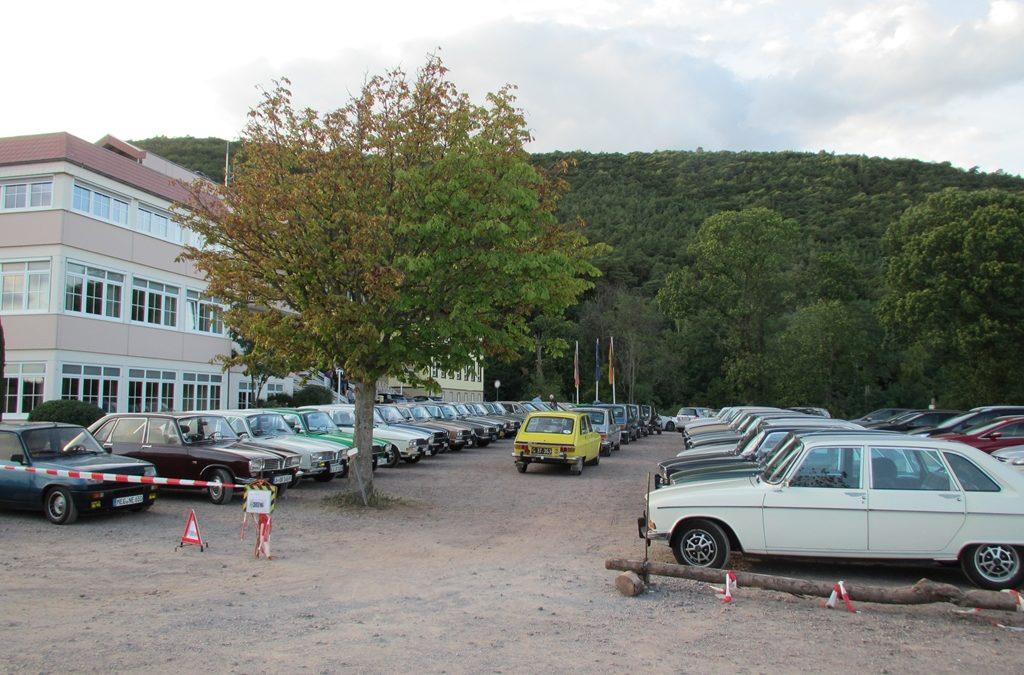 Sankt Martin ( Pfalz) 2019- Das Jahrestreffen