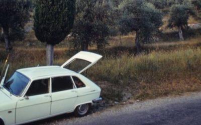 Kindheit und Jugend im und mit dem Renault 16 – von Lothar Krug