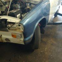 Hilfe für Reparatur gesucht