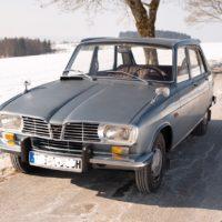 Renault 16 R1150 Bj.1968